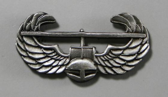 US Army Air Assault Badge